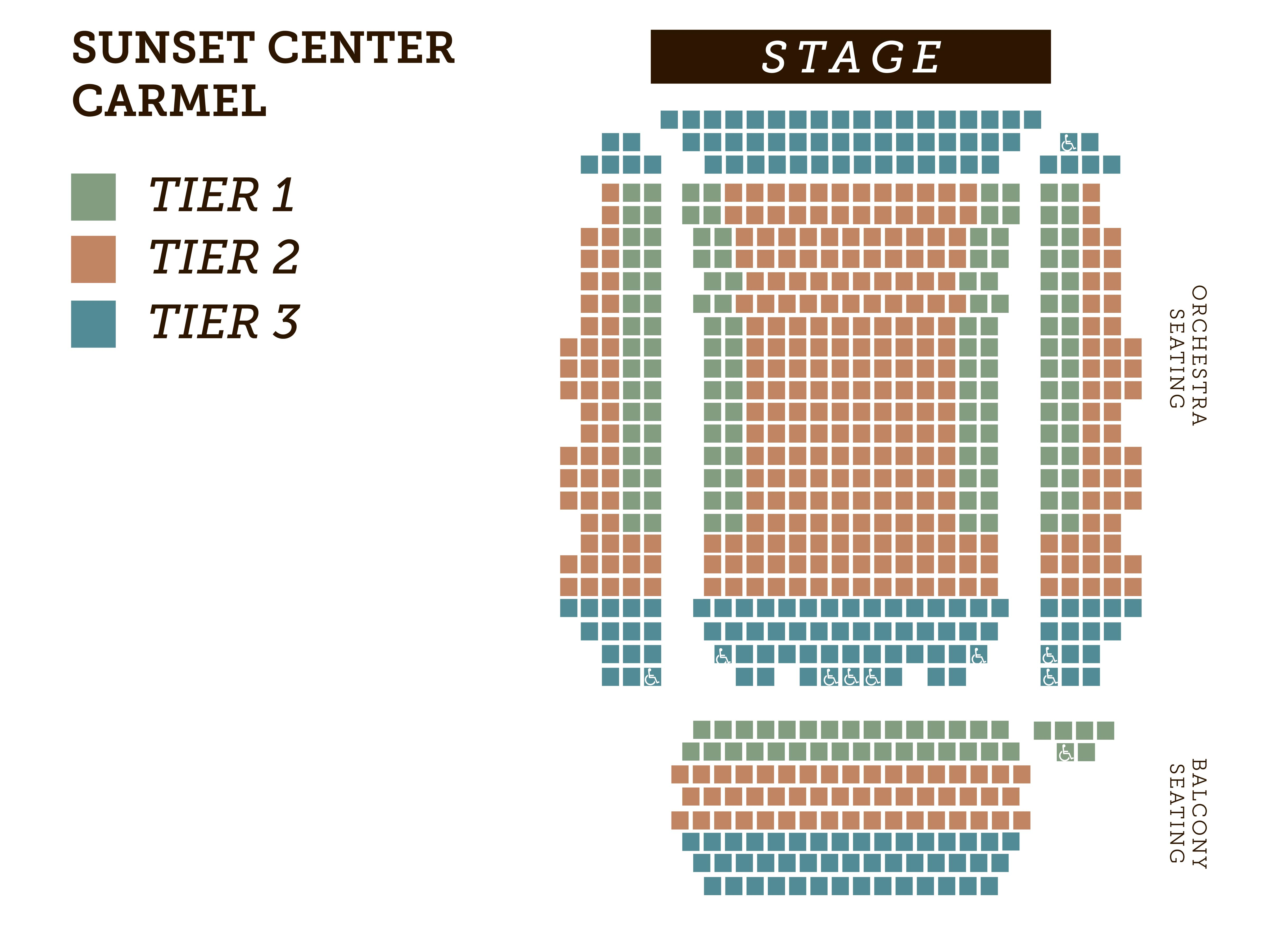 Subscriptions monterey symphony click here to view the 2018 2019 seating chart nvjuhfo Choice Image